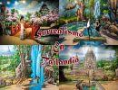 Surrealismo en Tailandia