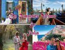 Un Romántico Verano en Italia
