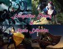Fotografías Disney de Annie Leibovitz