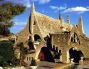 Gaudi – BOdega Güell