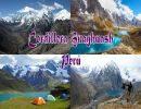 Cordillera Huayhuash Perú