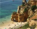 Playas de Algarve Portugal