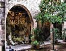 Museo Mares – Barcelona