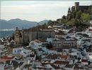 El camino del cochino una ruta iberica pura