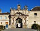 Real Monasterio de la Cartuja – Granada