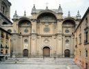 Catedral y Capilla Real – Granada