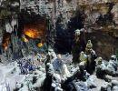 Cuevas de Castellana – Italia