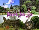 Parque de Buda Laos