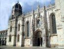 Monasterio de los Jerónimos de Belén – Portugal