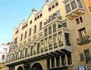 Gaudí – Palacio Güel