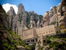 Monasterio de Monrserrat