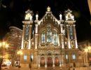 Oviedo de noche