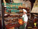 El restaurante más viejo del mundo.
