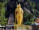 Cuevas de Batu – Kuala Lumpur – Malasia