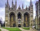 Catedral de Peterborough – Inglaterra