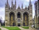 Catedral de Peterborough – Inglaterra