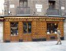 Botín el restaurante mas antiguo del mundo