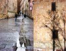 desde Salamanca