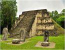 Ver el Mundo (07) – Tikal Petén