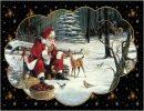 Saludos navideños personal 2016
