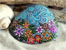 Dibujos en piedra