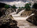 Hogenakkal falls India
