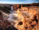 Grand falls USA