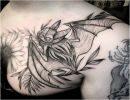 Tatuajes, pines y pinturas