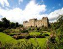 Mellerstain Gardens Scotland