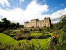Mellerstain Gardens Scotland