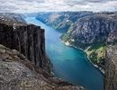 Lysefjord Norway