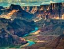 Grand Canyon National Park USA