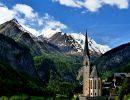 Grossglockner Austria
