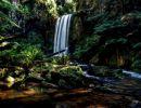 Hopetoun falls Australia