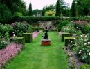 Pashley manor gardens England