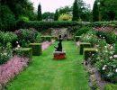 Pashley manor gardens England