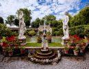 Palazzo pfanner gardens Italia