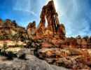 Canyonlands National Park USA