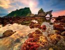 Atuh beach indonesia