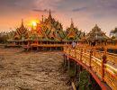 Ancient siam Thailand