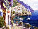 Costa Amalfitana 3