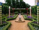 Penshurst place gardens england