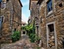 Pueblos de Croacia