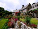 Coleton fishacre house garden england