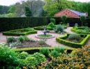 coton manor gardens england