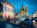 church of the savior on blood russia