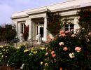 huntington rose garden usa
