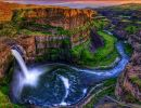palouse falls usa