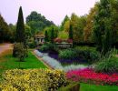 regent's park england