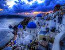 imerovigli greece